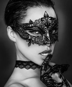 Check out this item in my Etsy shop https://www.etsy.com/listing/210342668/new-masquerade-mask-metal-filigree