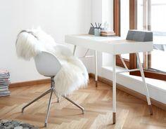 """Schreibtisch """"Cupertino"""" von BoConcept"""
