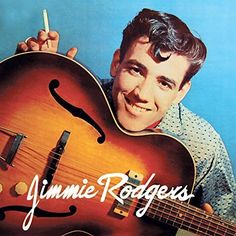 Jimmie Rodgers - Jimmie Rodgers, Red