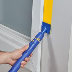 HomeRight Quick Painter 3 in. Pad Edge – The Home Depot HomeRight Quick Painter 3 in. Pad Edge – The Home Depot HomeRight Quick Painter 3 in. Pad Edge – The Home Depot HomeRight Quick Painter 3 in. Pad Edge – The Home Depot Painting Walls Tips, Painting Tools, Painting Edges, Diy Painting, How To Paint Walls, Edge Painting Tool, Painting Hacks, How To Paint Trim With Carpet, Painting Techniques