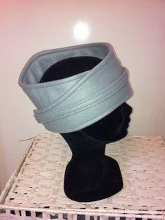 Grijs fleece hoofdband door FoxandThimble101 op Etsy https://www.etsy.com/nl/listing/211975862/grijs-fleece-hoofdband