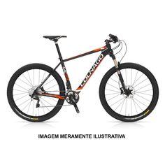 BIKE COLNAGO MC27,5 MTB 2014 - FastRunner2016