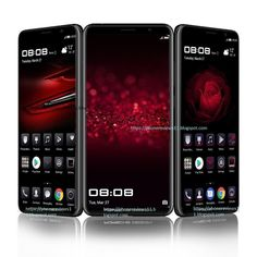 Phone Reviews Latest Phones, Face Id, Latest Mobile, Android 9, Porsche Design, Dual Sim, Leica