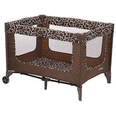 Cosco Funsport Playard, Quigley, like the simplicity annd that it will coordinate with living room