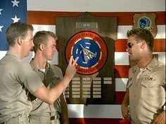 Val Kilmer as Ice Top Gun Movie, Kelly Mcgillis, Tony Scott, Kenny Loggins, Val Kilmer, 80s Tv, Fighter Pilot, Classic Tv, Tom Cruise
