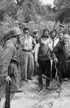 On This Day June Brutal Nazi Massacre of Cretan Village - The Pappas Post Luftwaffe, Paratrooper, Narvik, Battle Of Crete, Invasion Of Poland, Greek History, Crete Island, Warring States Period, German Army