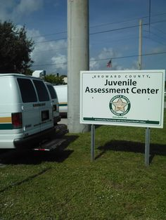 Arriving at JAC entrance to conduct Interview