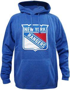 Old Time Hockey Kimball Hoodie, ein Muss für jeden New York Rangers Fan