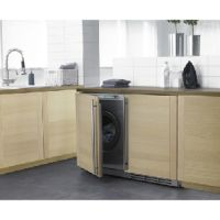 Milcarsky's Appliance Centre' ~ Asko Front Load Ada Compliant Washer Fully Integrated