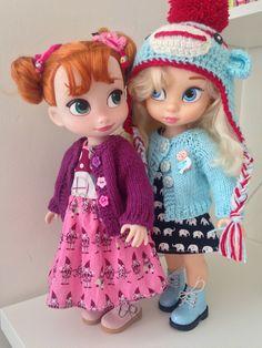 Dolls Clothes / Disney Animator Dolls