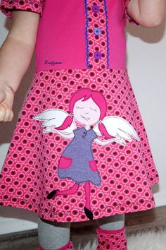Freebie Applikationsvorlage Milly Freebies, Silhouette Cameo, Free Silhouette, Embroidery Patterns, Summer Dresses, Sewing, Kids, Baby 2016, Petra