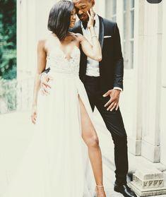 Pinterest: keedrajackson Lace Wedding, Wedding Dresses, Fashion, Bride Dresses, Moda, Bridal Gowns, Fashion Styles, Wedding Dressses