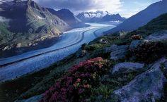 Zwitserse Bezienswaardigheden   Zwitserland Toerisme