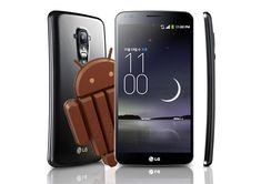 LG G Flex KitKat Update Android 4.4.2 Rollout Continues