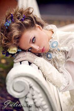 divinespirit3:   (via JULINA.RU FASHION | Lovely | Pinterest)