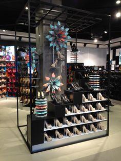 Primark In Store Display by Elemental Display.