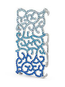 Ombre Rhinestone iPhone 4 & 4S Case & tons of clothes for under $20