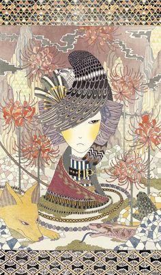 yoko furusho art - Google Search