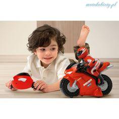Ducati 1198 RC - Chicco Ducati 1198