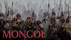 "Prova a guardare ""Mongol"" su Netflix"