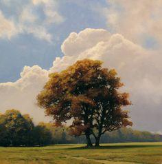 Renato Muccillo painting