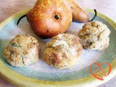 Polpette di sgombro e patate http://www.cuocaperpassione.it/ricetta/2b2a1f4c-9f72-6375-b10c-ff0000780917/Polpette_di_sgombro_e_patate