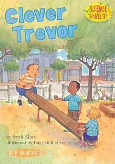 Clever Trevor
