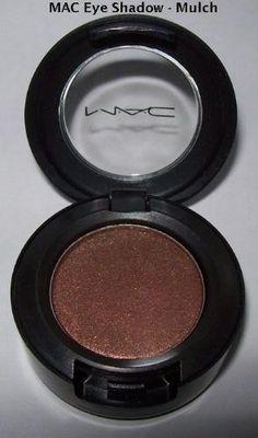 MAC 'Mulch' eyeshadow