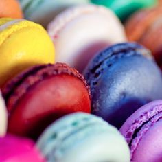 Macarons are a delicious gluten free treat. And these simple tips will have anyone making patisserie-perfect macarons in no time! Scroll down for our favourite recipes, our best baking tricks as well as some great video tutorials.