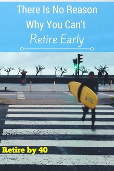 Today, we have a guest post from Ben. He has Chronic Fatigue Syndrome and he is working toward early retirement. If he can do it, you can too!  via @retireby40