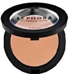 I'm learning all about Sephora Buildable Cover Concealer Light at @Influenster!