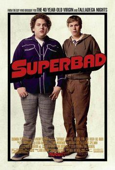Superbad! McLovin  that's right, a 25 year old Hawaiian.