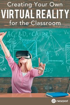 virtual reality and augmented reality Technology Posters, Technology World, Medical Technology, Educational Technology, Technology Careers, Medical Coding, Technology Innovations, Teaching Technology, Assistive Technology