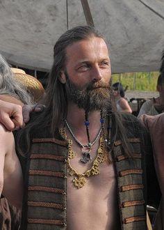 Festival of Slavs and Vikings - Wolin 2011. Poland