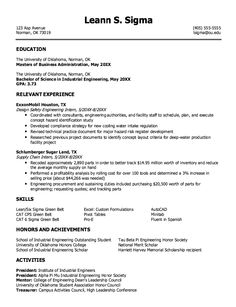 Design Safety Engineering Resume   Http://exampleresumecv.org/design Safety
