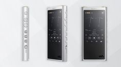 Forget what you know about the Walkman; Sony's latest portable players are hi-res audio hubs.