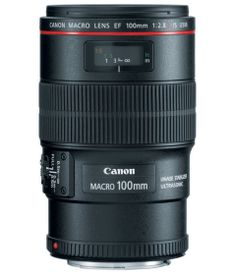 Canon 100mm F/2.8 Macro Lens - Read our detailed Product Review by clicking the Link below