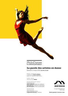 Philodanse | Poster