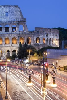 Colosseum, Rome | Italy (by Michael Baynes Photography)