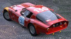 Alfa Romeo Tz2 Zagato