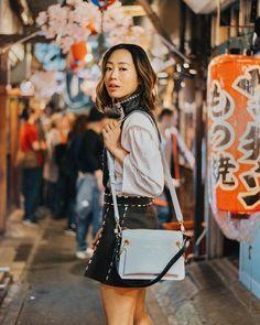Traveling through Japan from Tokyo, Kyoto, and Osaka, including stays in Shinjuku and Harajuku Japan Ootd, Japan Outfits, Tokyo Japan, Kyushu, Hiroshima, Okinawa, Japan Travel Photography, Travel Outfit Summer, Travel Outfits