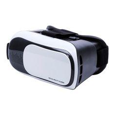 Headset Per Realt Techno, Smartphone, Virtual Reality Headset, 3 D, Electronics, Lenti, Giveaways, Tecnologia, Vr Headset