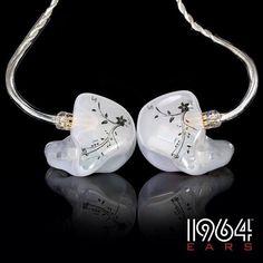 #1964Ears #Custom #Inears #CIEM #Monitoring #Audio