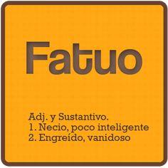 Fatuo