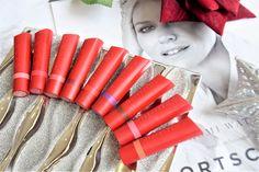 Australian Beauty on Budget: Rimmel The Only 1 Matte Lipstick Review*