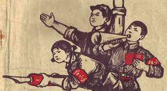 Rewolucja kulturalna w Chinach