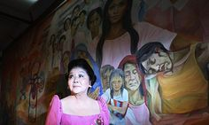 Philippines' people power has been beset by disasters natural and man-made | Michael White
