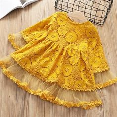 year girls clothing spring autumn new fashion flower princess dress kid chil. - - year girls clothing spring autumn new fashion flower princess dress kid children dress girls clothes girls dress Source by Frocks For Girls, Toddler Girl Dresses, Little Girl Dresses, Toddler Outfits, Kids Outfits, Girls Dresses, Toddler Girls, Dress Girl, Casual Dresses