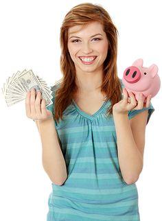 financial advice for teens