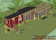 Back Yard Chicken Co-op Ideas   +-+chicken+coop+plans+free+-+chicken+coop+design+free+-+chicken+coop ...